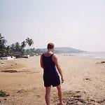 Strand Calangute
