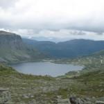 Norwegen: Otroevatnsee