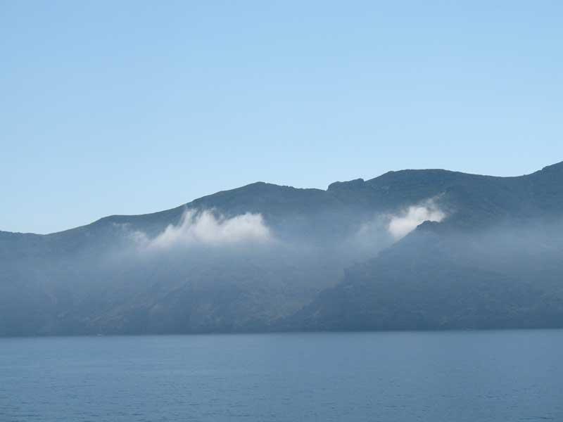 Capráia Isola