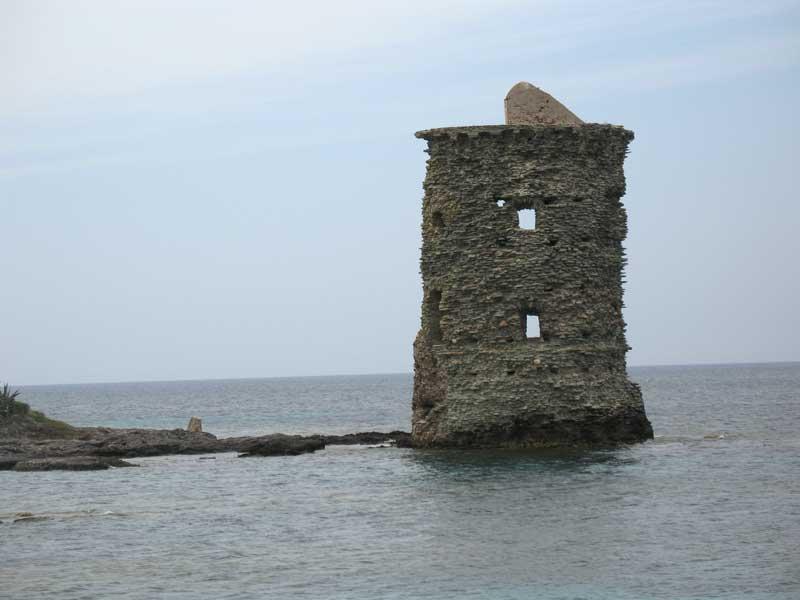 Genuesischer Turm