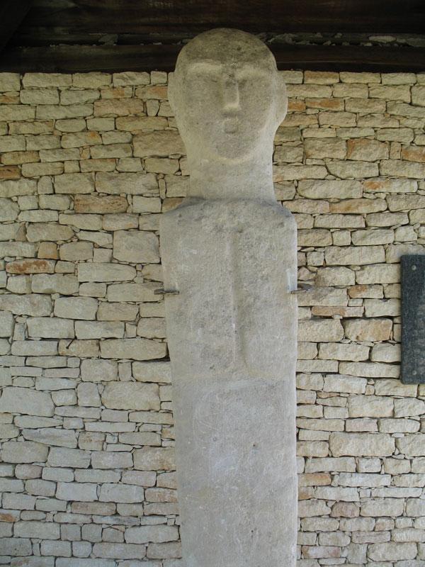 Menhir von Patrimonio