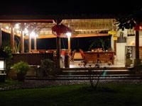 Restaurant Gaia Oasis