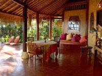 Gästehaus Gaia Oasis