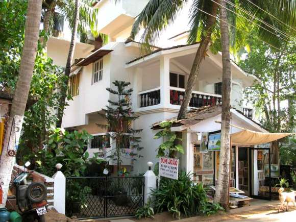 Dom Joao Goa