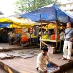 Goa Markt