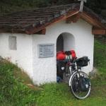 augentrostkapelle-pinzgau-alpenueberquerung-2013