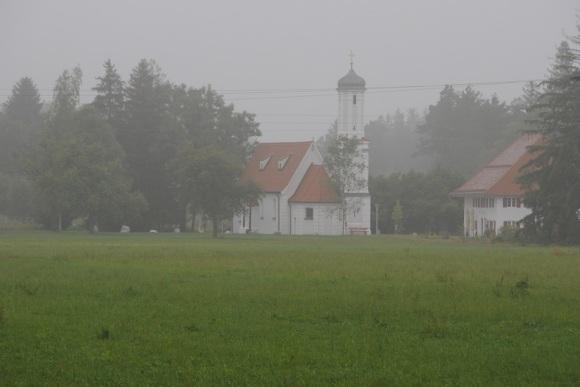 Riedkapelle Benninger Ried, Benningen, Unterallgäu 2013