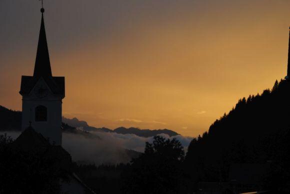 Podgoren,Slowenien,Wurzenpass