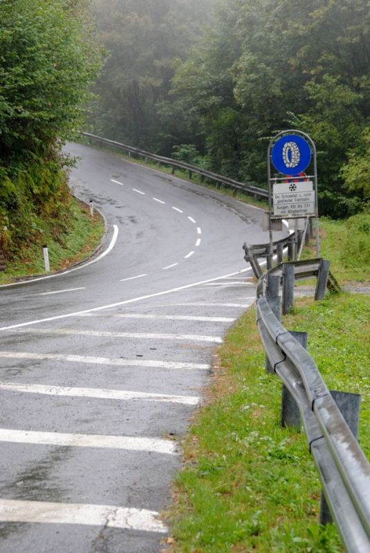 Wurzenpass,Radreise, Kärnten