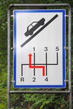 Wurzenpass, Kärnten,Österreich.Radtour