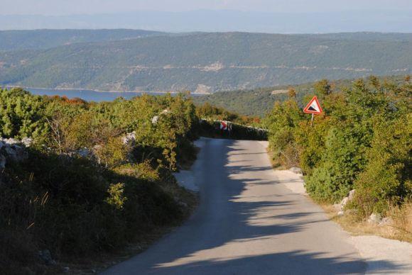 Cres,Adria,Kroatien 2013