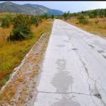 Jelovice, Cicarija-Gebirge,Istrien, Bonanza-Landschaft 2013