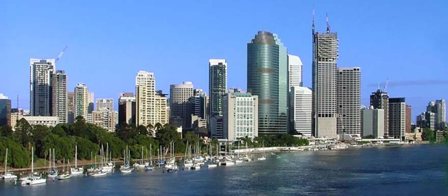Brisbane Hometown