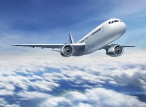 Flugzeuge haben die schlechteste CO2-Bilanz © Kurt Kleemann - Fotolia.com