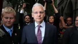 Wikileaks Gründer Julian Assange - Foto: © Getty Images