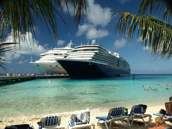 kreuzfahrtschiffe grand turk island
