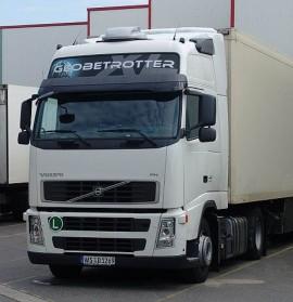 Der schwedische Autobauer Volvo zählt zu den bekanntesten Marken des Landes - Foto:btr (wikipedia.org)