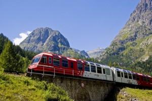 Chamonix-Express